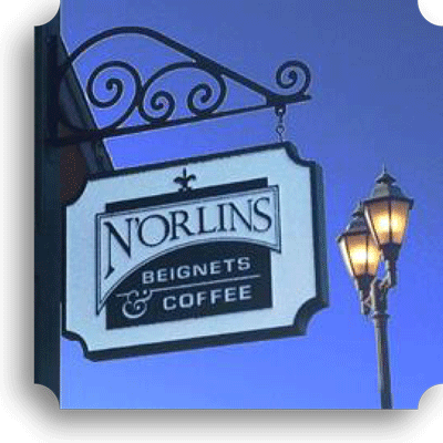 welcome to n'orlins cafe