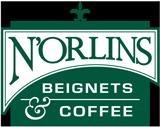 Work at N'Orlins Cafe Logo